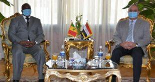 مصر والسنغال تدرسان تشغيل خط طيران مباشر بين القاهرة وداكار