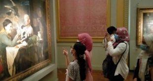 الثقافة : زيارات ميدانية للمناطق الأثرية والمتاحف ضمن برنامج أهل مصر