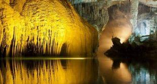 كورونا يغلق مغارة جعيتا السياحية فى لبنان حتى 3 أكتوبر المقبل