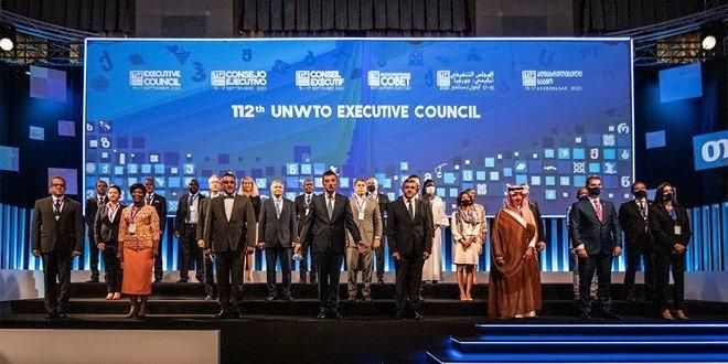 منظمة السياحة العالمية توافق على افتتاح مكتب إقليمي للشرق الأوسط فى الرياض