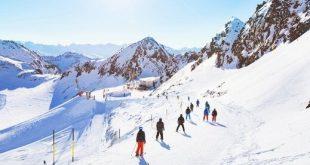 النمسا تمنع إقامة الحفلات في منتجعات التزلج خلال موسم الرياضات الشتوية