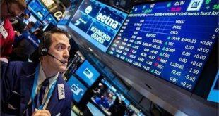 الأسهم الأمريكية تصعد بفضل البنوك وشركات السفر فى مستهل التعاملات