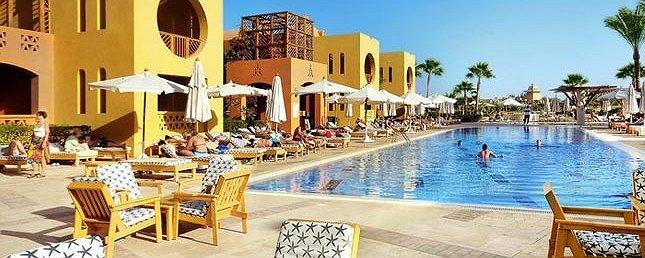 212 فندقا وقرية سياحية حصلت على شهادة السلامة الصحية في البحر الأحمر