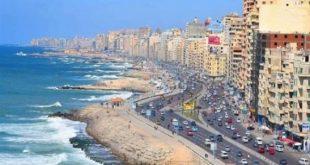 غرفة تجارة الإسكندرية تطالب بإطلاق مبادرة لتشجيع السياحة الداخلية