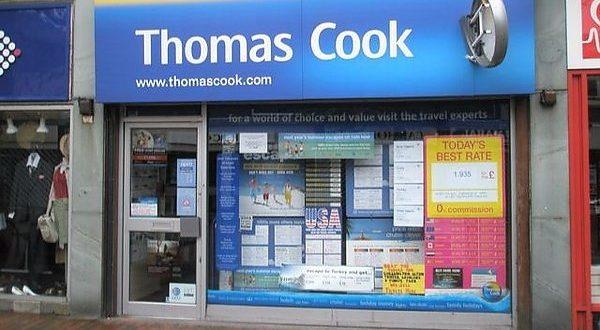 قيامة توماس كوك.. الشركة البريطانية تبعث من جديد كوكالة سفر عبر الإنترنت