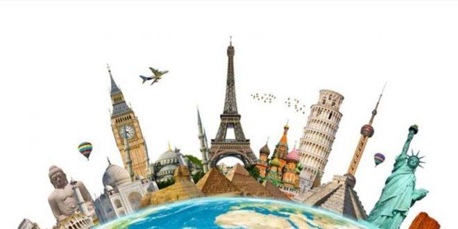 460 مليار دولار خسائر السياحة العالمية بسبب كورونا في النصف الأول من 2020