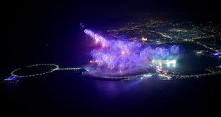 جزيرة المرجان تتخطى فكرة مشروع سياحي فاخر إلى معلم حضاري على الخليج العربي