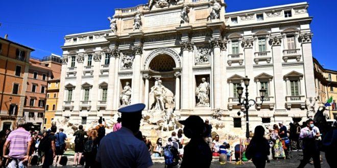 تراجع حجوزات الفنادق فى إيطاليا 30.4% خلال 3 أشهر