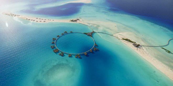الوزراء السعودي يوافق على إنشاء هيئة السياحة في البحر الأحمر