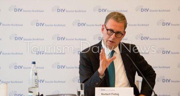 """اتحاد السياحة الألمانى يقود حملة لمنع تطبيق نظام """"الحجر الصحي"""" الجديد"""