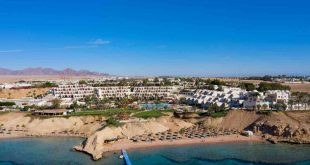 أبوظبي للاستثمارات السياحية تعتزم تطوير فنادقها في مصر