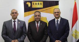 أفروأكت توقع بروتوكول تعاون مع جمعية رجال الأعمال المصريين الأفارقة