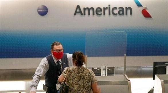 أكبر شركتي طيران فى أمريكا تبدأ تسريح عشرات الآلاف من الموظفين .. اليوم