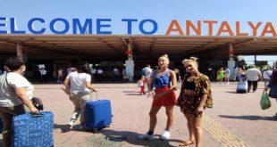 أنطاليا نموذج السياحة الآمنة تستضيف أكثر من مليون زائر خلال شهر سبتمبر