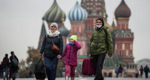 إلغاء تأشيرة السفر للرحلات السياحية بين طهران وموسكو