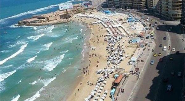 الإسكندرية تكشف عن مزايدة لتأجير شاطئي رأس التين بنظام حق الاستغلال 3سنوات