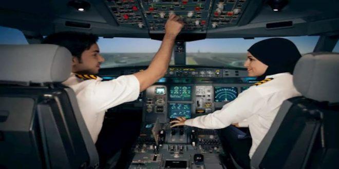 الاتحاد للطيران تطلق برامج تدريب جديدة للطيارين لتحقيق أعلى معايير الكفاءة