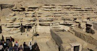 وزير السياحة: الإعلان عن كشف أثرى جديد بمنطقة سقارة نوفمبر المقبل