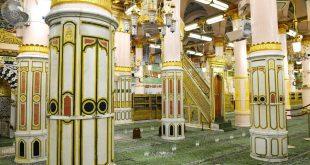 السعودية .. تصاريح الصلاة في المسجدين الحرام والنبوي ودخول الروضة مجانية