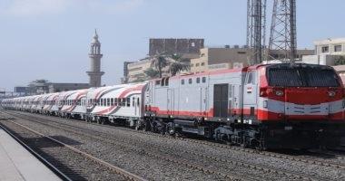 السكة الحديد تتعاقد على تصنيع 100 عربة قطار مكيفة لدعم المسافات الطويلة