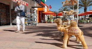 السياحة التونسية تقترب من الانهيار مع التراجع الحاد فى أعداد الوافدين