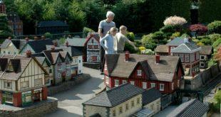 السياحة العائلية .. بيكون سكوت أقدم قرية نموذجية أصلية في العالم