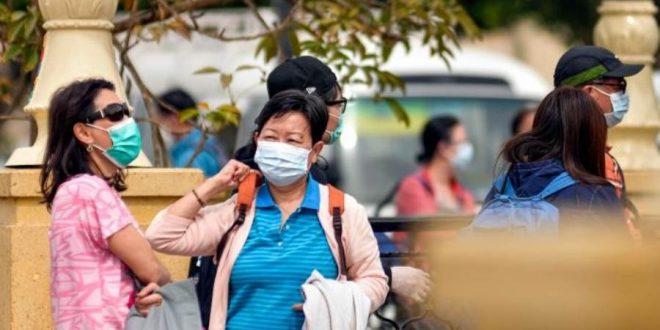 الفلبين ترفع الحظر المفروض على سفر السياح لخارج البلاد