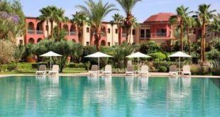 الفنادق المغربية تفتح أبوابها من جديد مع استئناف رحلات الطيران الأوروبية