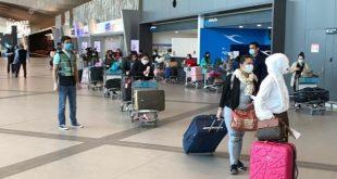 الكويت تضع شرطا جديدا على السفر وتبقى قائمة الدول الممنوعة من دخول أراضيها