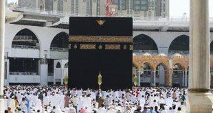 المسجدان الحرام والنبوي مستعدان لاستقبال 220 ألف معتمر من غد الأحد بتصاريح