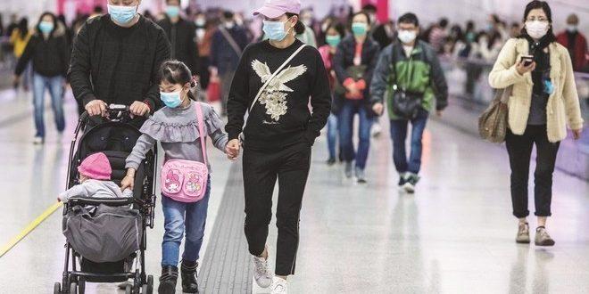 اليابان تخصص تمويلا إضافيا لدعم قطاع السياحة المتضرر من تفشي فيروس كورونا