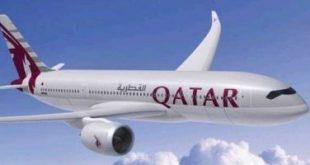 باكستان تغرم الطيران القطري 100 ألف روبية لعدم التزامه بإجراءات كورونا