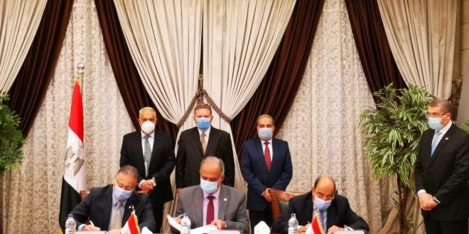 تحالف بين الأعمال والإنتاج الحربي والعربية للتصنيع لإنتاج إطارات المركبات