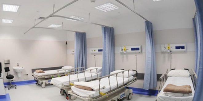 تطوير مستشفيات الغردقة وغارب والقصير وتوفير أجهزة لشلاتين وسفاجا