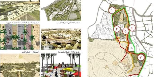 ماذا فعلت الحكومة في منطقة الأهرامات ؟ تعرف على مسارات الطرق وتطوير البنية