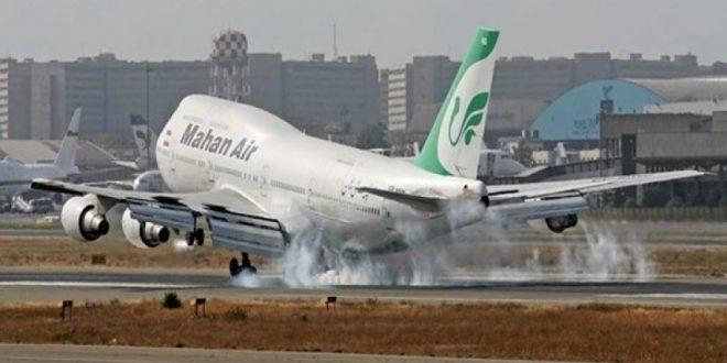 تعليق جميع الرحلات الجوية بين ايران وتركيا بدءاً من منتصف ليل غد الأحد