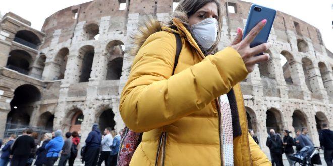 خسائر السياحة جراء كورونا تتجاوز 5 أضغاف الأزمة المالية في 2008