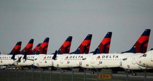 دلتا إير تضع 460 راكباً بقائمة حظر الطيران .. أشياء بسيطة تضعك فى المحظور