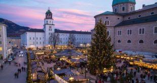 سالزبورج .. مدينة التاريخ لكل المستويات .. أحد أبرز مواقع التراث العالمي