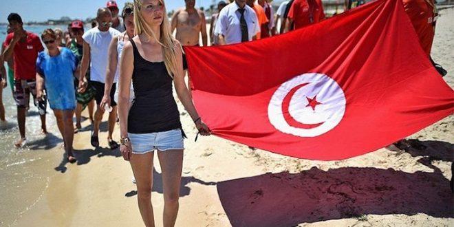 تونس تعفي المجموعات السياحية الفرنسية من فحص كورونا والحجر الذاتي