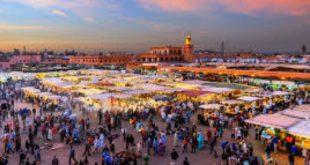شراكة مغربية فرنسية لإقامة مشروعات سياحية بمراكش بـ 1,5 مليار درهم11