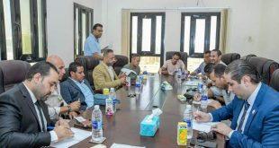 فوز 4 أعضاء فى انتخابات شعبة السياحة بالغرفة التجارية بجتوب سيناء