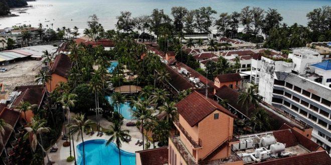 فوكيت جوهرة تايلاند المنكوبة بسبب كورونا.. السكان ينتظرون الزوار دون جدوى