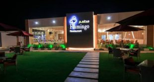محافظ عدن يفتتح مجمع وشاليهات وفنادق كراون كأكبر منشأة سياحية منذ سنوات