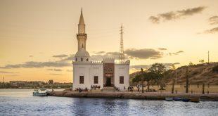 مشروعات عملاقة تعيد مكانة مدينة رشيد على خريطة الأماكن الأثرية والسياحية1