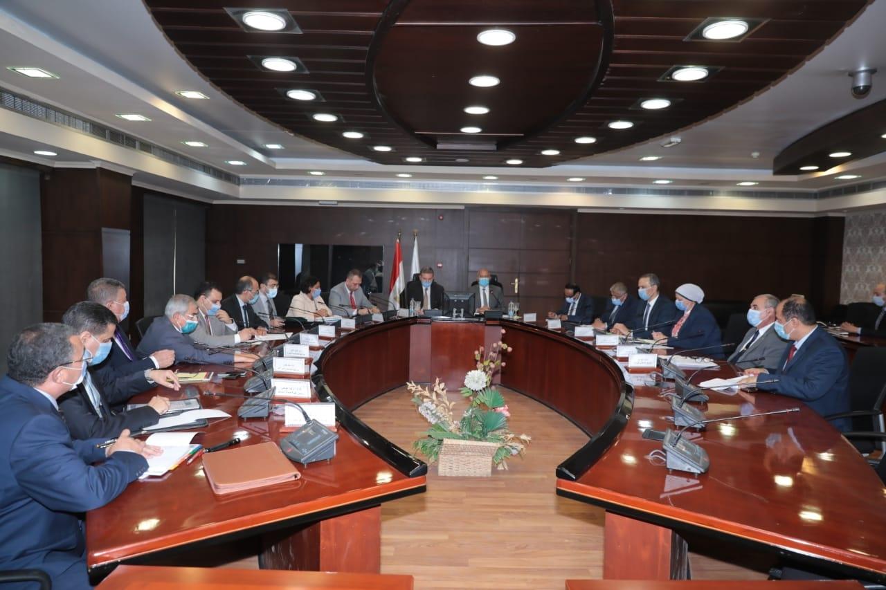 مصر تبدأ تطوير الاسطول ومنظومة النقل البحري وكتالوج الكترونى للترويج2