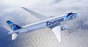مصر للطيران تسير 53 رحلة دولية لنقل 5 آلاف راكب غداً