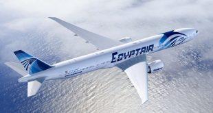 مصر للطيران تسير 37 رحلة دولية لنقل 3800 راكب .. غداً