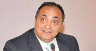 منصور عامر رئيس مجلس إدارة عامر جروب