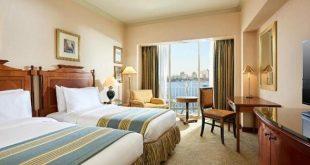 ميريديان سيتي سنتر البحرين يحصل على جائزة أفضل فندق اعمال من بيزنس ترافيلر